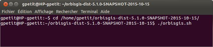 java executable file on linux