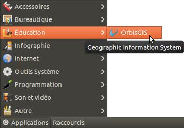 Installation — OrbisGIS Manual 5 1 documentation